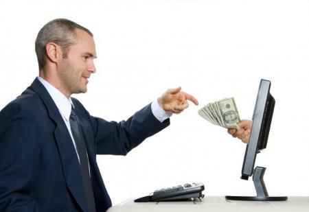 Базовый заработок новичка в интернете