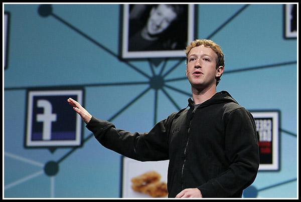 Марк Цукерберг, раскритиковал предложения пользователей о внедрении кнопки «не нравится»