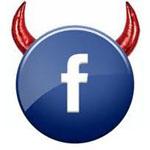 Социальные сети - Зло!