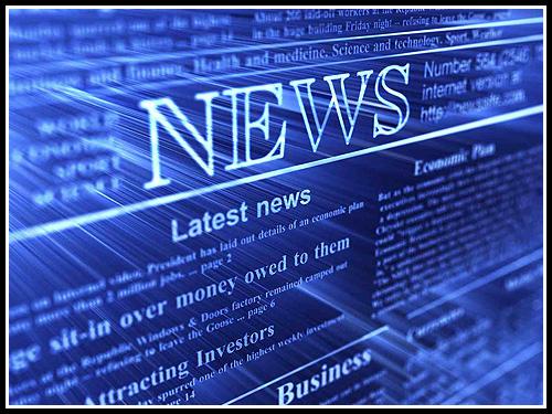 Размещая новости на своём сайте, наверняка посодействуете его популярности