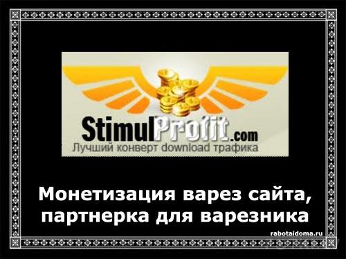 Монетизация варез сайта, выбор партнерки для варезника